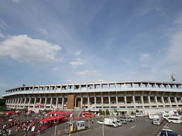 J.LEAGUE YBC Levain CUP GROUP STAGE 1st Sec vs Nagoya Grampus