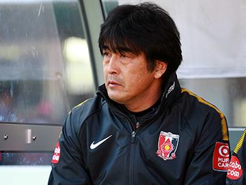 Team Manager Hori – press conference after the match against V・Varen Nagasaki