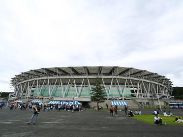 MEIJI YASUDA J1 League 5th Sec vs Jubilo Iwata