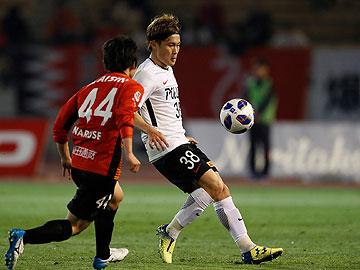 J.League YBC Levain Cup Group Stage MD1 vs Nagoya Grampus (Result)