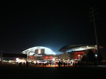 J.LEAGUE YBC Levain CUP GROUP STAGE 2nd Sec vs Gamba Osaka