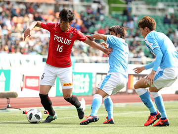 MEIJI YASUDA J1 League 5th sec. vs Jubilo Iwata (Result)