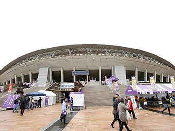 J.LEAGUE YBC Levain CUP GROUP STAGE 3rd Sec vs Sanfrecce Hiroshima