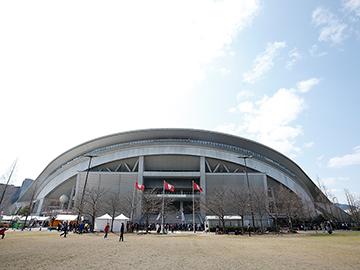 MEIJI YASUDA J1 League 7th Sec vs Vissel Kobe