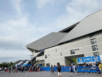 J.LEAGUE YBC Levain CUP GROUP STAGE 4th Sec. vs Gamba Osaka