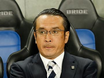 Team Manager Otsuki – press conference after the match against Gamba Osaka