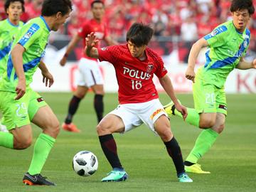 MEIJI YASUDA J1 League 11th Sec. vs Shonan Bellmare(Result)