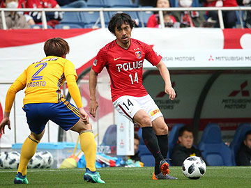 MEIJI YASUDA J1 League 6th sec. vs Vegalta Sendai (Result)