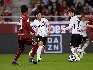 MEIJI YASUDA J1 League 7th sec. vs Vissel Kobe (Result)