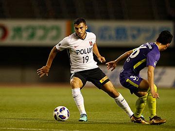 J.League YBC Levain Cup Group Stage MD3 vs Sanfrecce Hiroshima (Result)