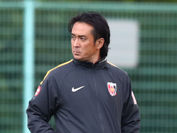 Team Manager Otsuki – pre-match press conference the day before the match against Shimizu S-Pulse