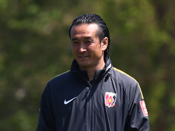 Team Manager Otsuki – pre-match press conference the day before the match against Vissel Kobe