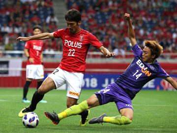 J.LEAGUE YBC Levain CUP GROUP STAGE 6th Sec. vs Sanfrecce Hiroshima(Result)