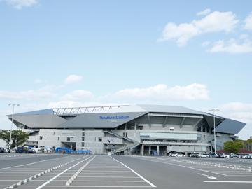 MEIJI YASUDA J1 League 15th Sec. vs Gamba Osaka