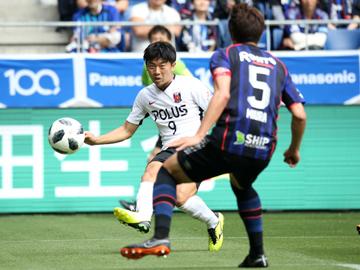 MEIJI YASUDA J1 League 15th Sec. vs Gamba Osaka(Result)