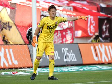 MEIJI YASUDA J1 League 13th Sec. vs Kashima Antlers(Result)