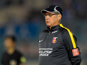 Team Manager Oswaldo Oliveira – press conference after the match against Y.S.C.C. Yokohama