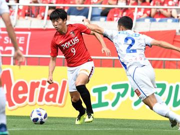J.LEAGUE YBC Levain CUP PLAY-OFF 2nd Leg vs Ventforet Kofu(Result)