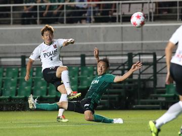 Emperors Cup 2018 3rd Round vs Matsumoto Yamaga F.C.(Result)