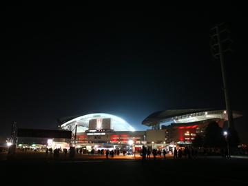 MEIJI YASUDA J1 League 16th Sec. vs Nagoya Grampus
