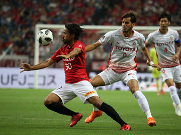 MEIJI YASUDA J1 League 16th Sec. vs Nagoya Grampus(Result)