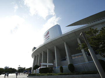 MEIJI YASUDA J1 League 17th Sec. vs Cerezo Osaka