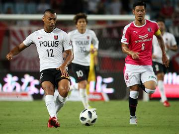 MEIJI YASUDA J1 League 17th Sec. vs Cerezo Osaka(Result)