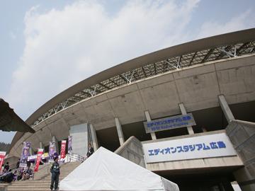 MEIJI YASUDA J1 League 18th Sec. vs Sanfrecce Hiroshima