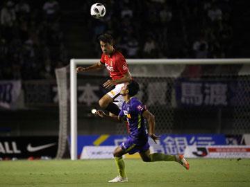 MEIJI YASUDA J1 League 18th Sec. vs Sanfrecce Hiroshima(Result)