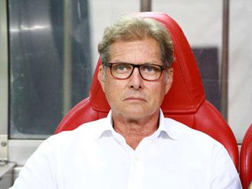 Team Manager Oswaldo Oliveira – press conference after the match against V-Varen Nagasaki