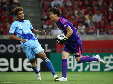 MEIJI YASUDA J1 League 20th Sec. vs V・Varen Nagasaki(Result)