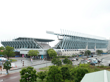 MEIJI YASUDA J1 League 21st Sec. vs Sagan Tosu