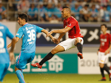 MEIJI YASUDA J1 League 21st Sec. vs Sagan Tosu(Result)