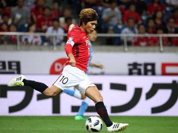 MEIJI YASUDA J1 League 22nd Sec. vs Jubilo Iwata(Result)
