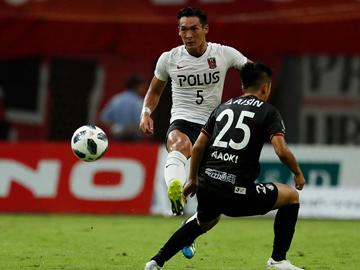 MEIJI YASUDA J1 League 24th Sec. vs Nagoya Grampus(Result)
