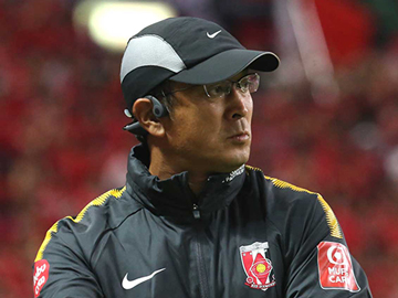 Head Coach Otsuki – press conference after the match against Cerezo Osaka