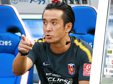 Head Coach Otsuki – press conference after the match against Yokohama F・Marinos