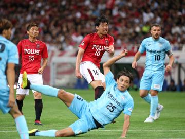MEIJI YASUDA J1 League 27th Sec. vs Vissel Kobe(Result)