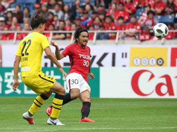 MEIJI YASUDA J1 League 28th Sec. vs Kashiwa Reysol(Result)