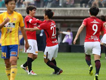 MEIJI YASUDA J1 League 29th Sec. vs Vegalta Sendai(Result)