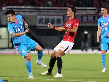 Emperors Cup 2018 Quarter-final vs Sagan Tosu(Result)