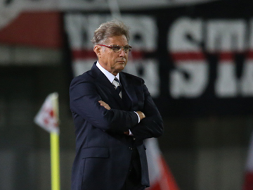 Team Manager Oswaldo Oliveira – press conference after the match against Sagan Tosu