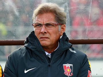 Team Manager Oswaldo Oliveira – press conference after the match against Hokkaido Consadole Sapporo
