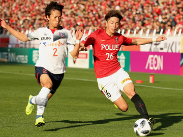 MEIJI YASUDA J1 League 34tht Sec. vs F.C.Tokyo(Result)