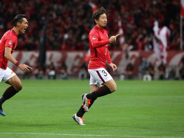 Emperors Cup 2018 Final vsVegalta Sendai(Result)