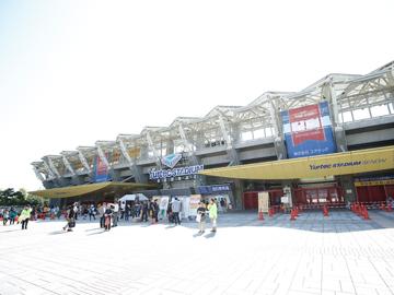 MEIJI YASUDA J1 League 1st Sec. vs Vegalta Sendai