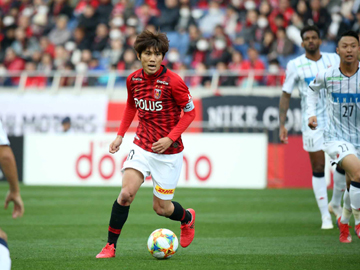 MEIJI YASUDA J1 League 2nd Sec. vs Hokkaido Consadole Sapporo(Result)