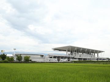 MEIJI YASUDA J1 League 3rd Sec. vs Matsumoto Yamaga F.C.