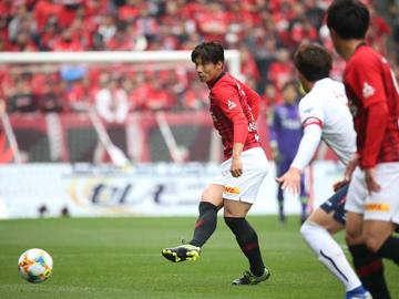 MEIJI YASUDA J1 League 5th Sec. vs F.C.Tokyo (Result)