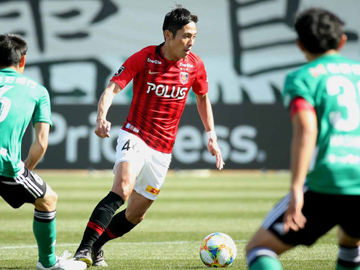 MEIJI YASUDA J1 League 3rd Sec. vs Matsumoto Yamaga F.C.(Result)